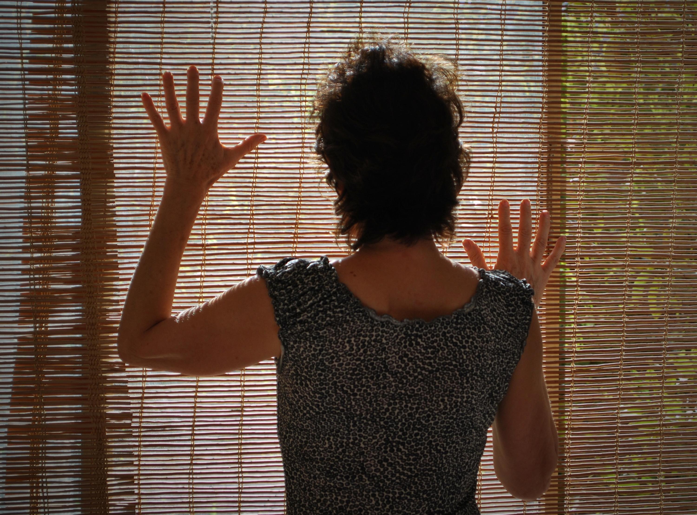 El documental del mes: Shadow girl (Niña sombra)