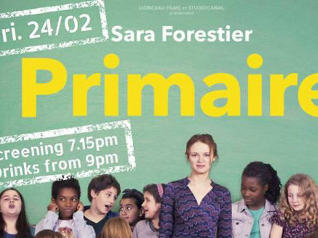 Things to do ● Lost in Frenchlation: 'Primaire'