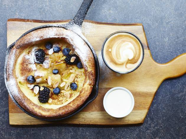 London S Best Pancakes 15 Carb Tastic Pancake Joints