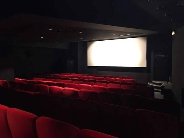 Les 3 Luxembourg : réouverture d'un cinéma mythique du Quartier latin