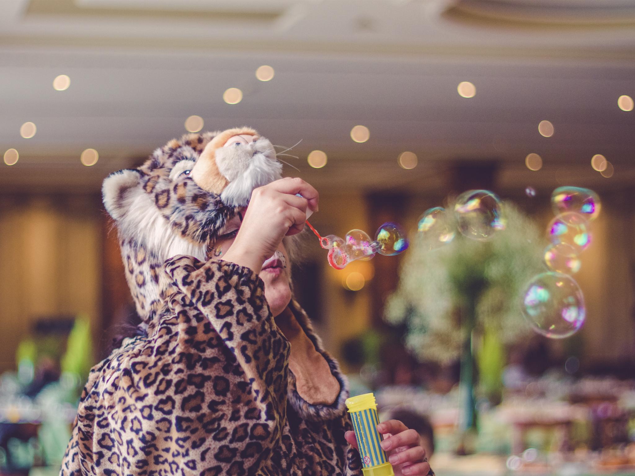 As melhores festas de aniversário para crianças em Lisboa