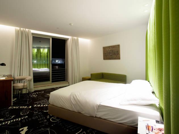 Hotel da Estrela (©DR)