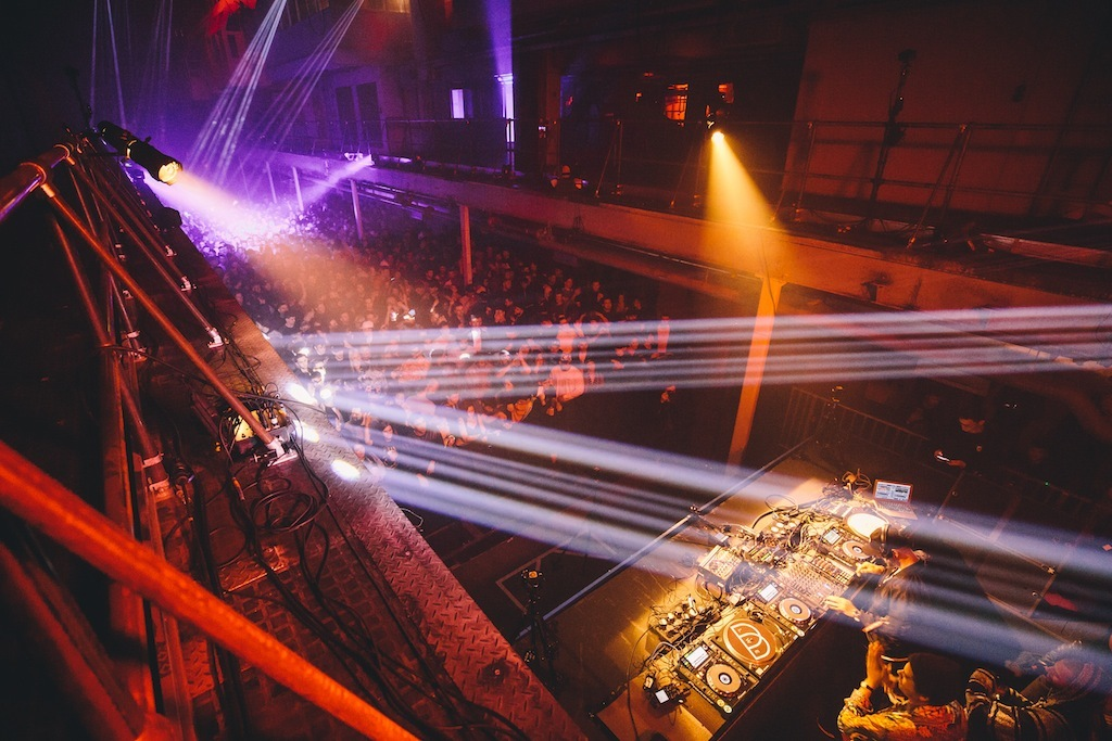 The best clubs in London