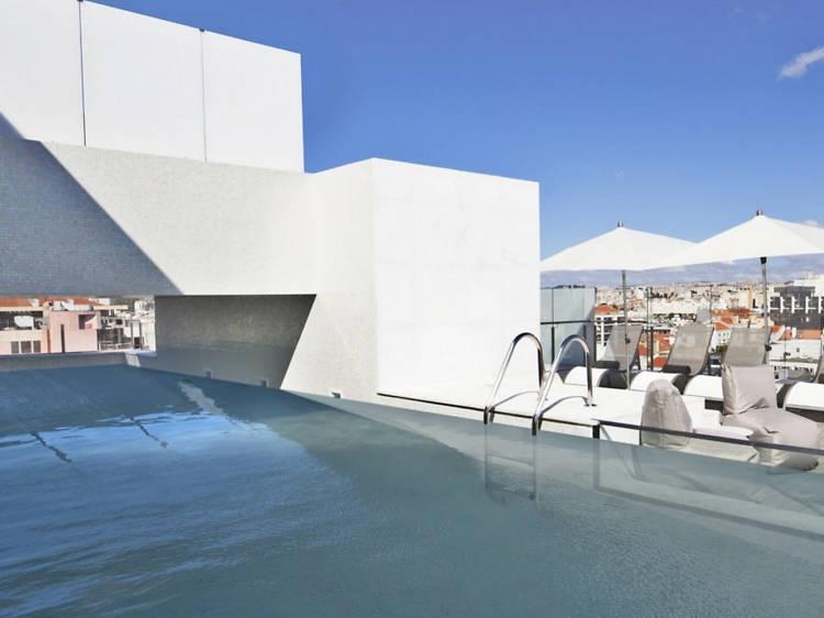 Best cheap hotels in Lisbon