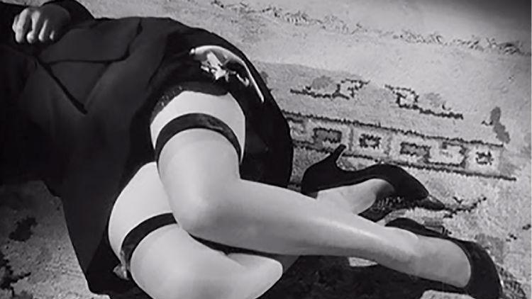 Ensayo de un crimen (México, 1955)