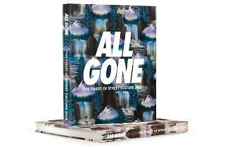 All Gone, Michael Dopouy streetwear