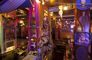 Flinders Bar