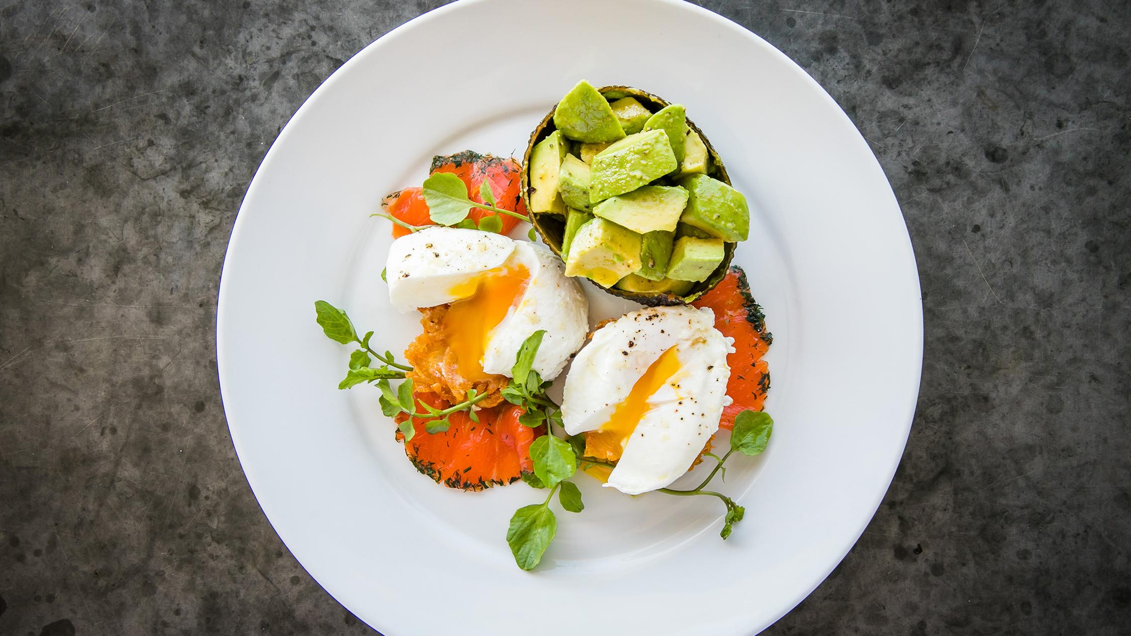 The best breakfasts in Sydney
