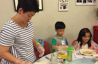 Gu Ma Jia Popiah Bonding Workshop