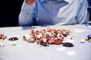 Alinea Chicago
