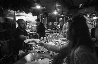 Brut Wine Bar
