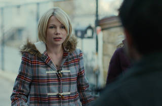 Michele Williams em Manchester by the sea