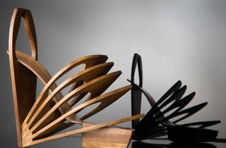 Javari presents Shoes for Show: The Sculptural Art of High Heels