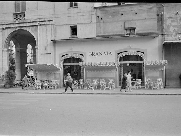 Cinema Gran Via