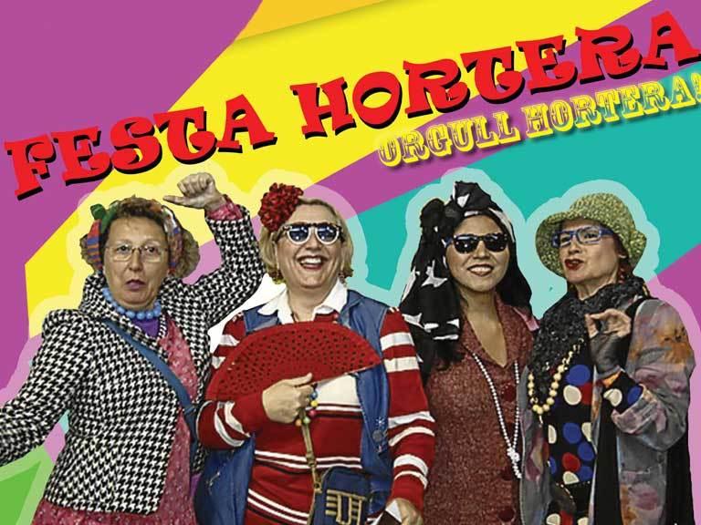 Carnaval 2017: Festa Hortera