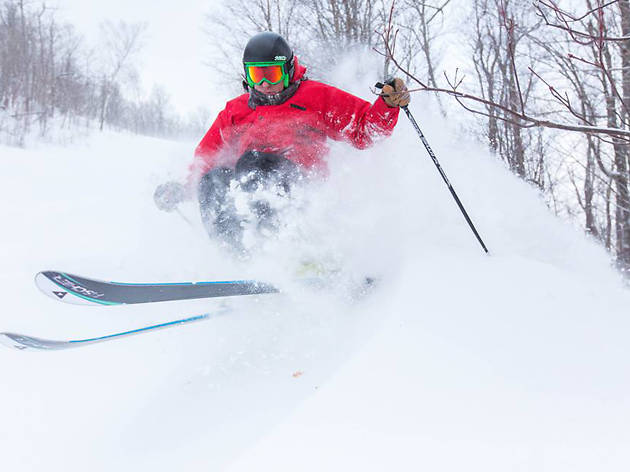 The best ski trips near NYC