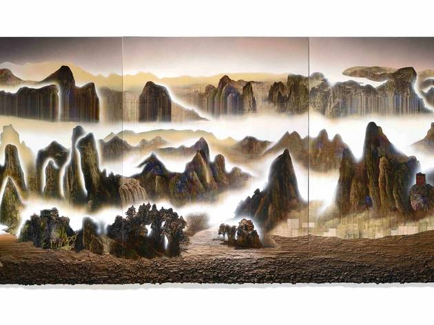 Gordon Cheung: Unknown Knowns