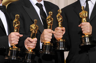 What you don't know about the Oscars