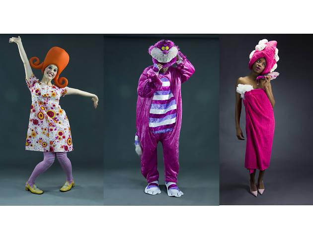 As melhores lojas de disfarces de Carnaval