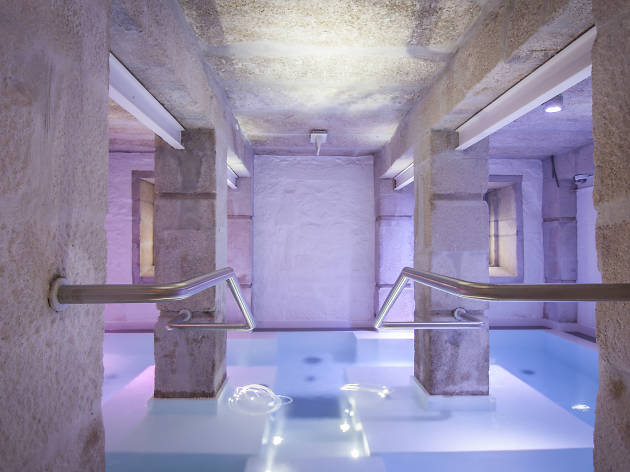 Best spa hotels in Porto