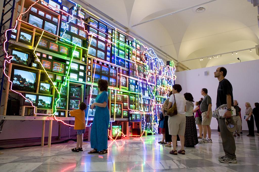Smithsonian American Art Museum; Washington, D.C.