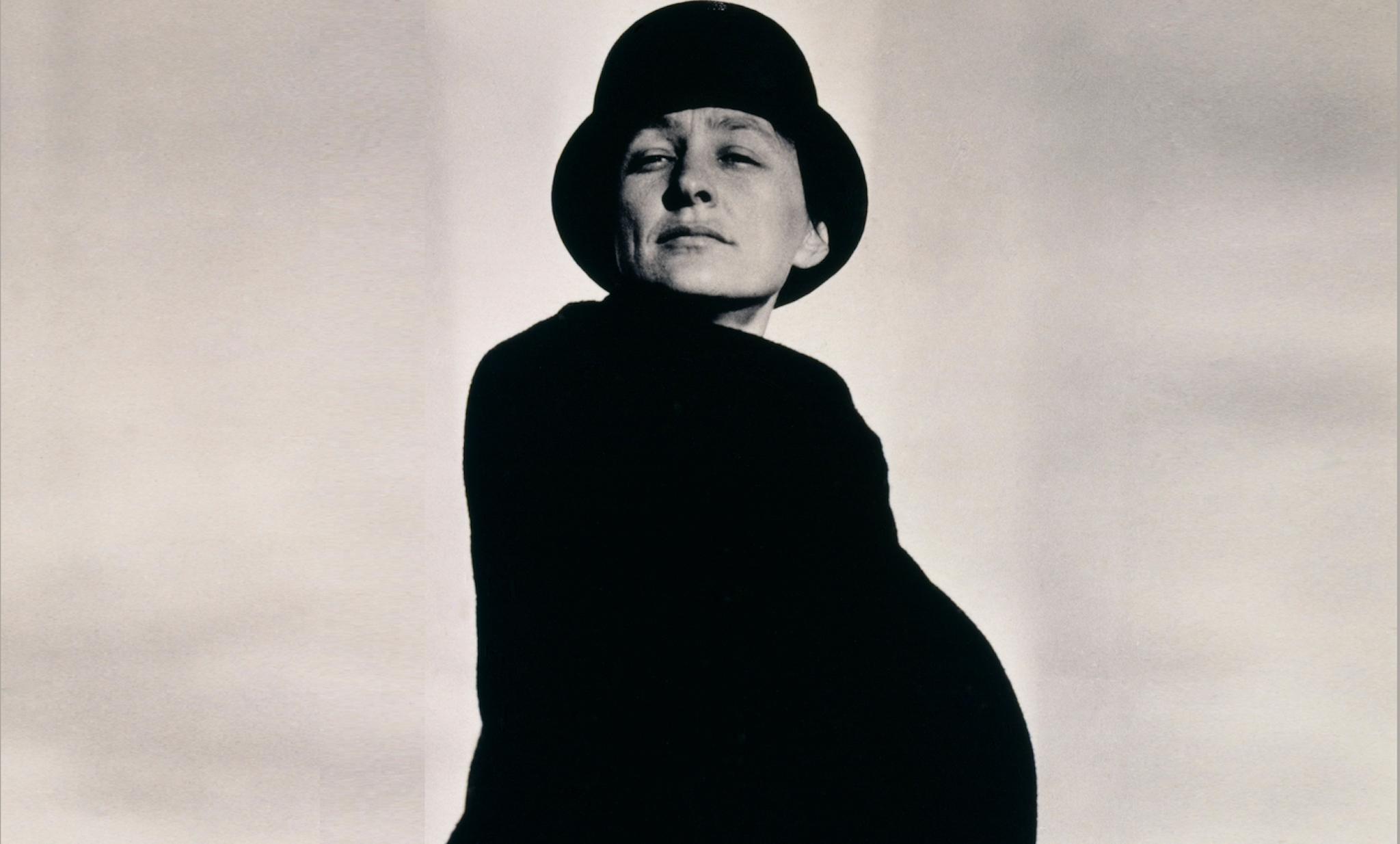 """""""Georgia O'Keeffe: Living Modern"""""""