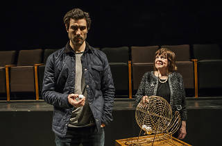 everyman a medieval play review By bev wolfe open window theatre has launched an ambitious staging of the  ritualistic 15th century morality play everyman this play was.