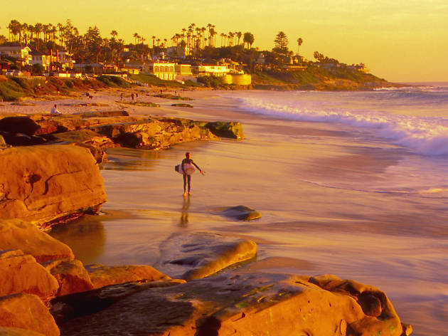 The essential guide to San Diego
