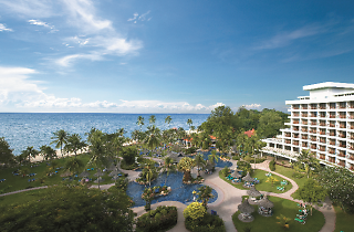 Shangri-La Golden Sands Resort