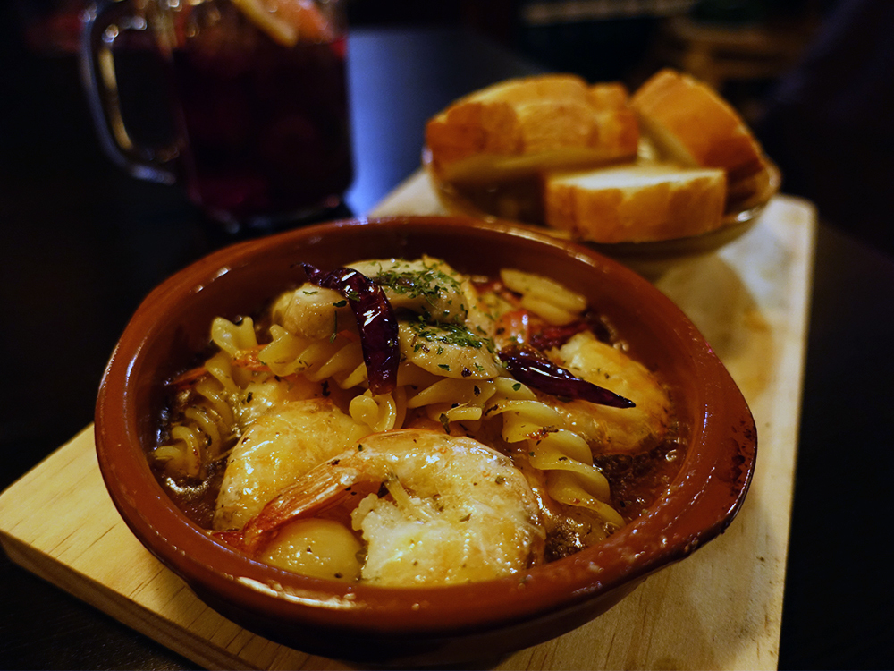 Delicious Spanish restaurants in Seoul