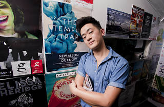 Benjamin Law profile image