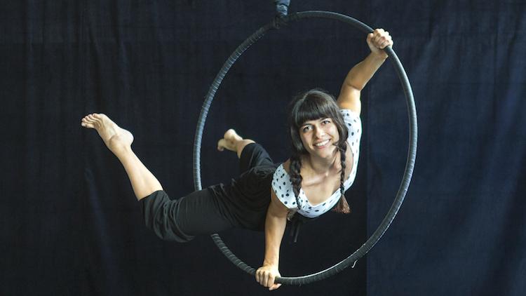 Sirk sanatçısı
