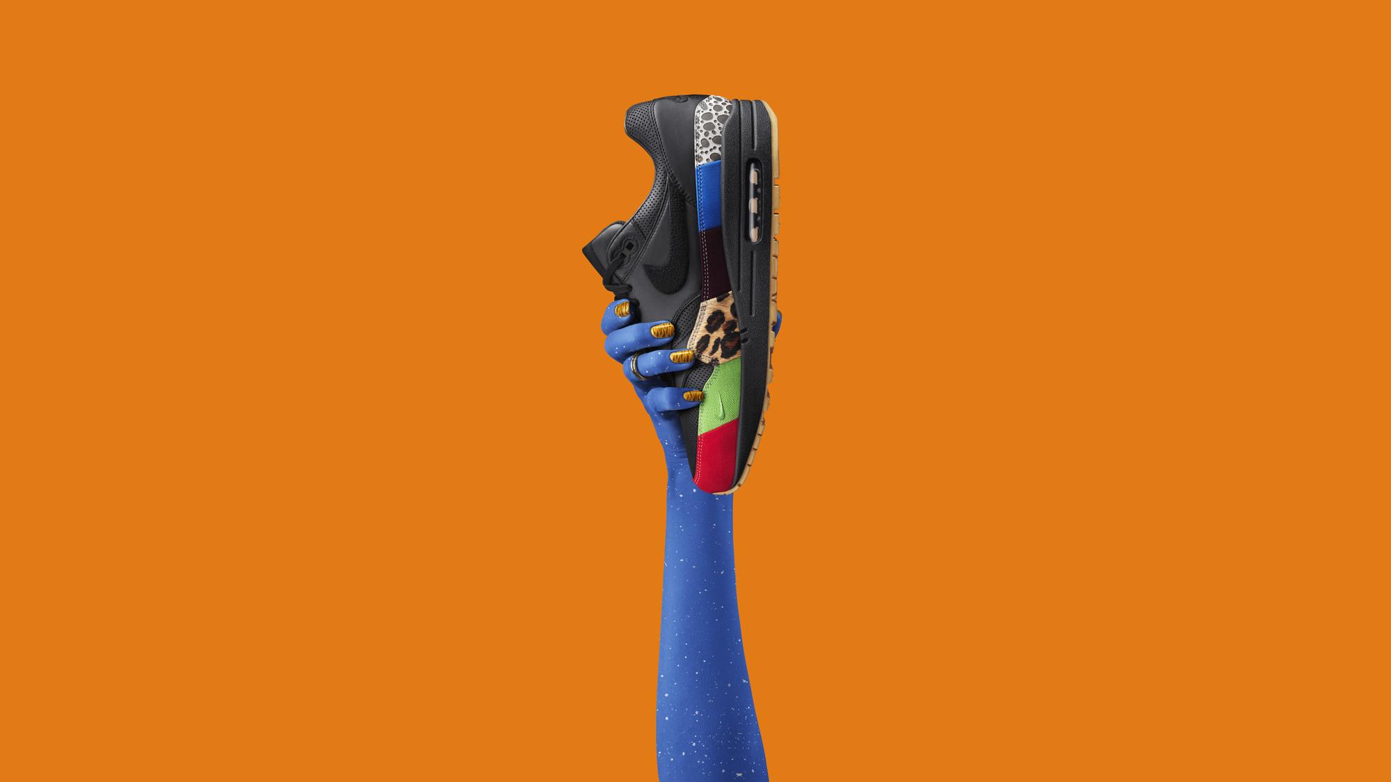 Nike Air Max 1 Master
