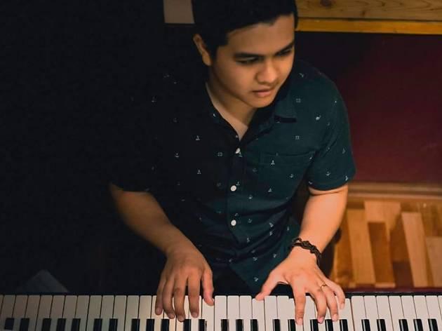 No Black Tie presents Devotion Through Jazz