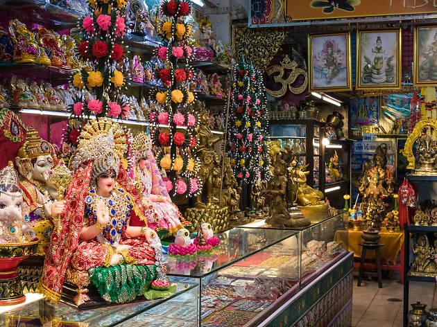 Tibet Shop 01