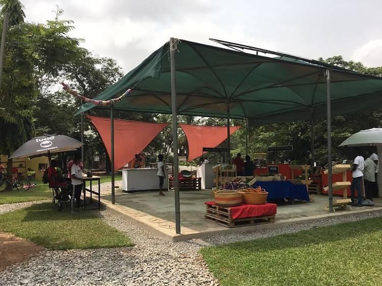 Urbanbox's Enjoyable Market