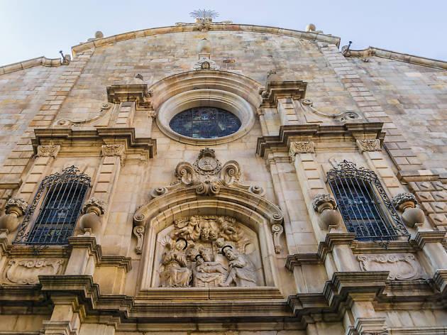 Església de Betlem de Barcelona