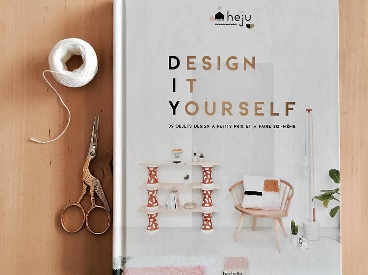 Design it yourself de Heju