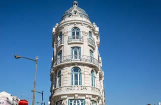 Hotel 1908 (Fotografia: Manuel Manso)