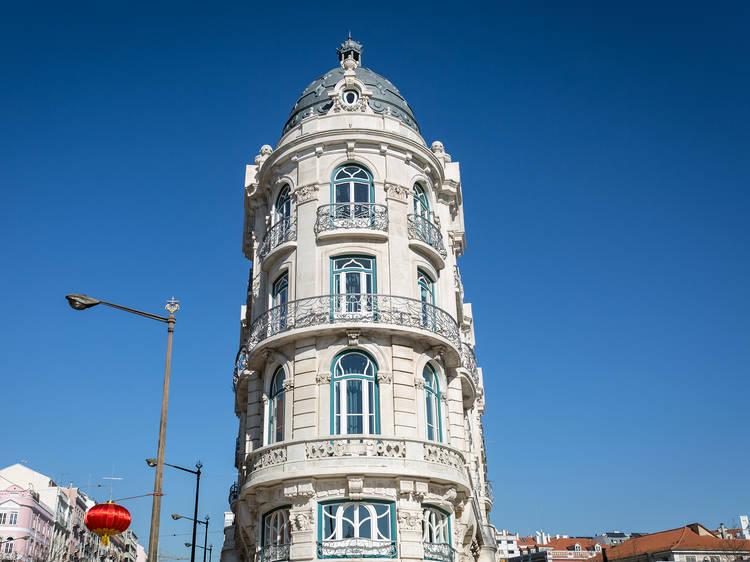 1908 - Hotel 1908