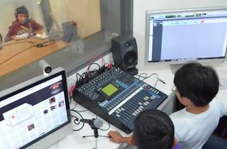 Radio con imaginación