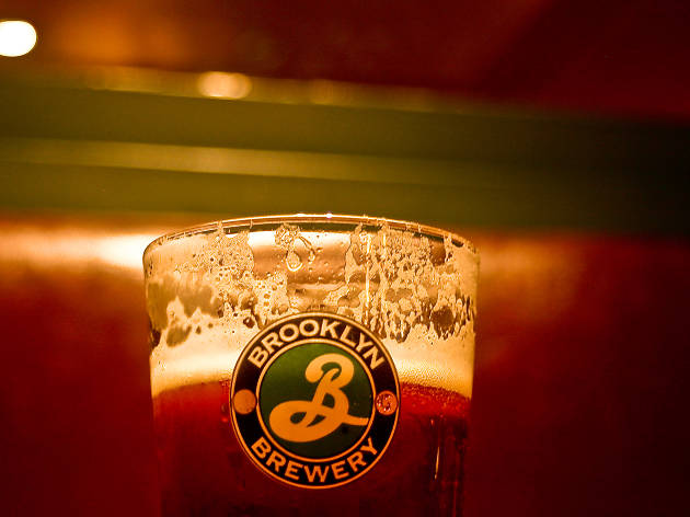 Try the city's best suds at NYC Beer Week startingthis Friday