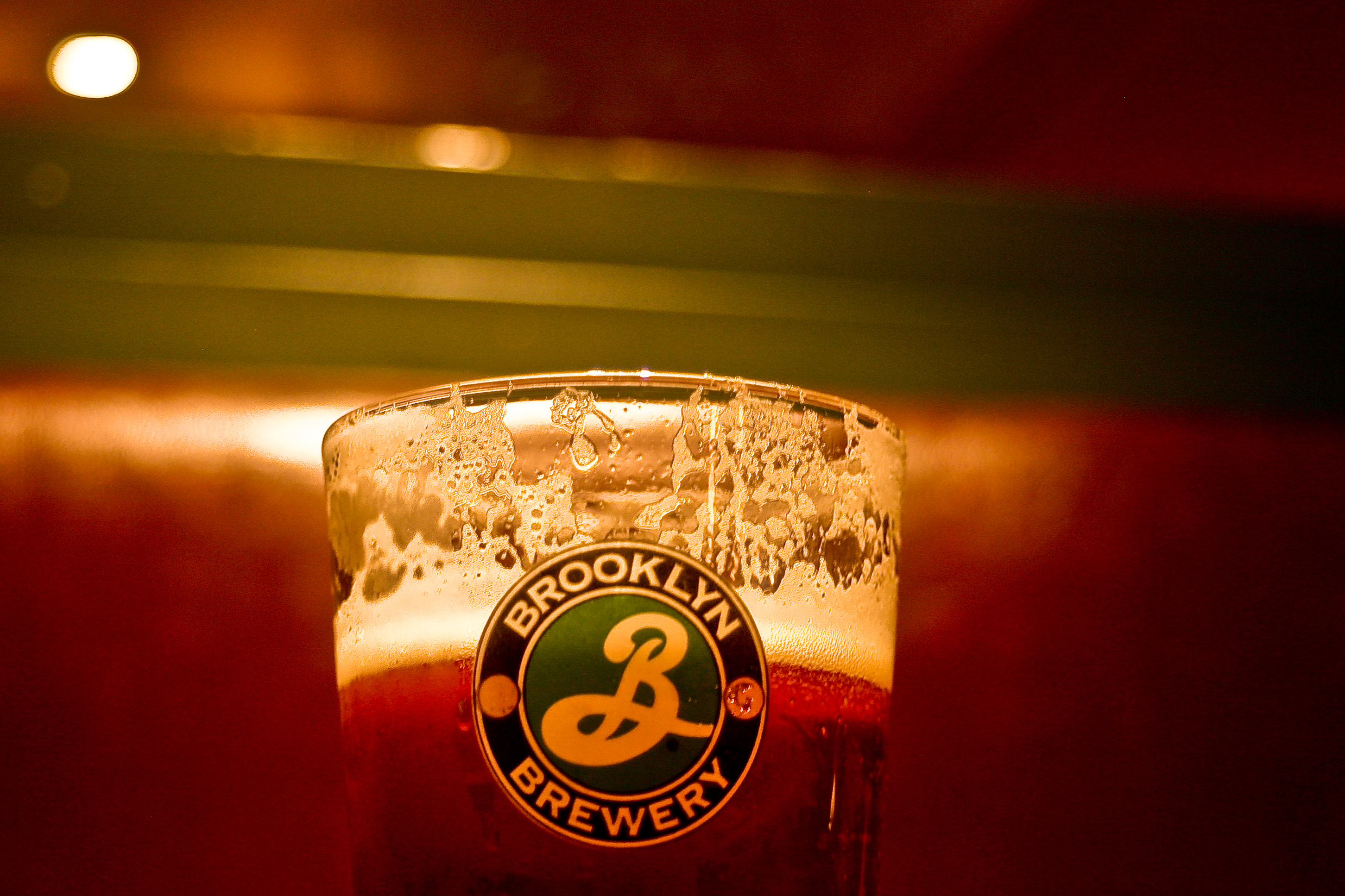 Try the city's best suds at NYC Beer Week starting this Friday