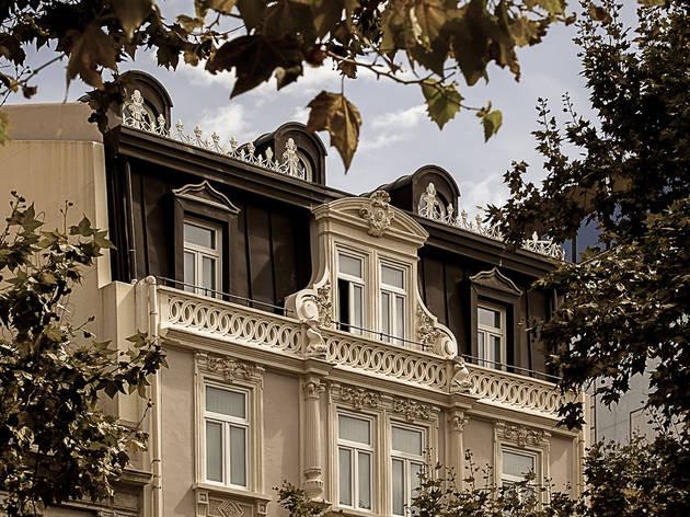 Valverde Hotel