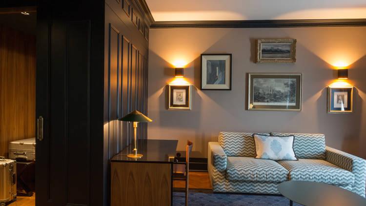 Valverde Hotel (©DR)
