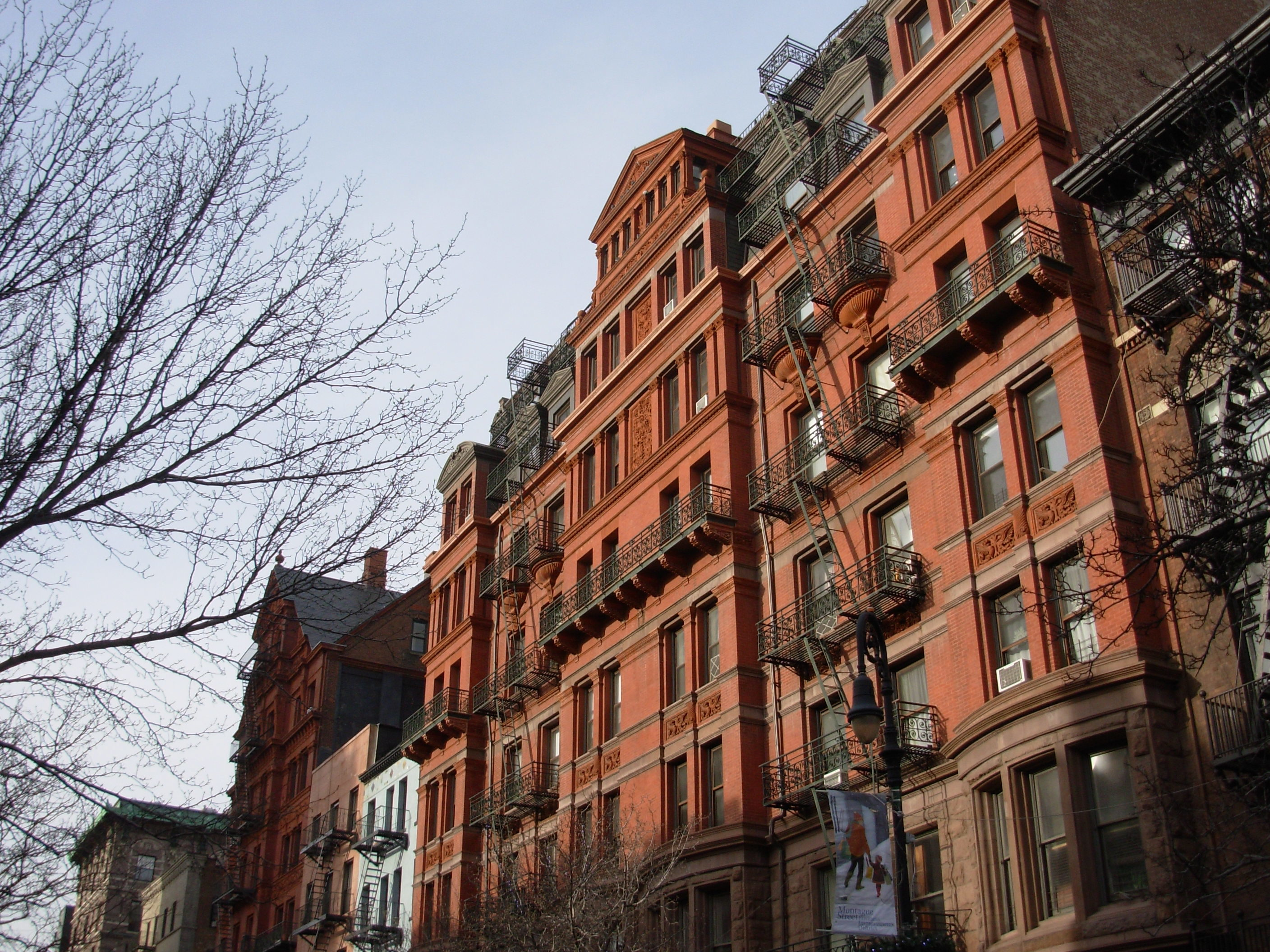 Twenty-one differences between hunting for an NYC apartment in your 20s vs in your 30s