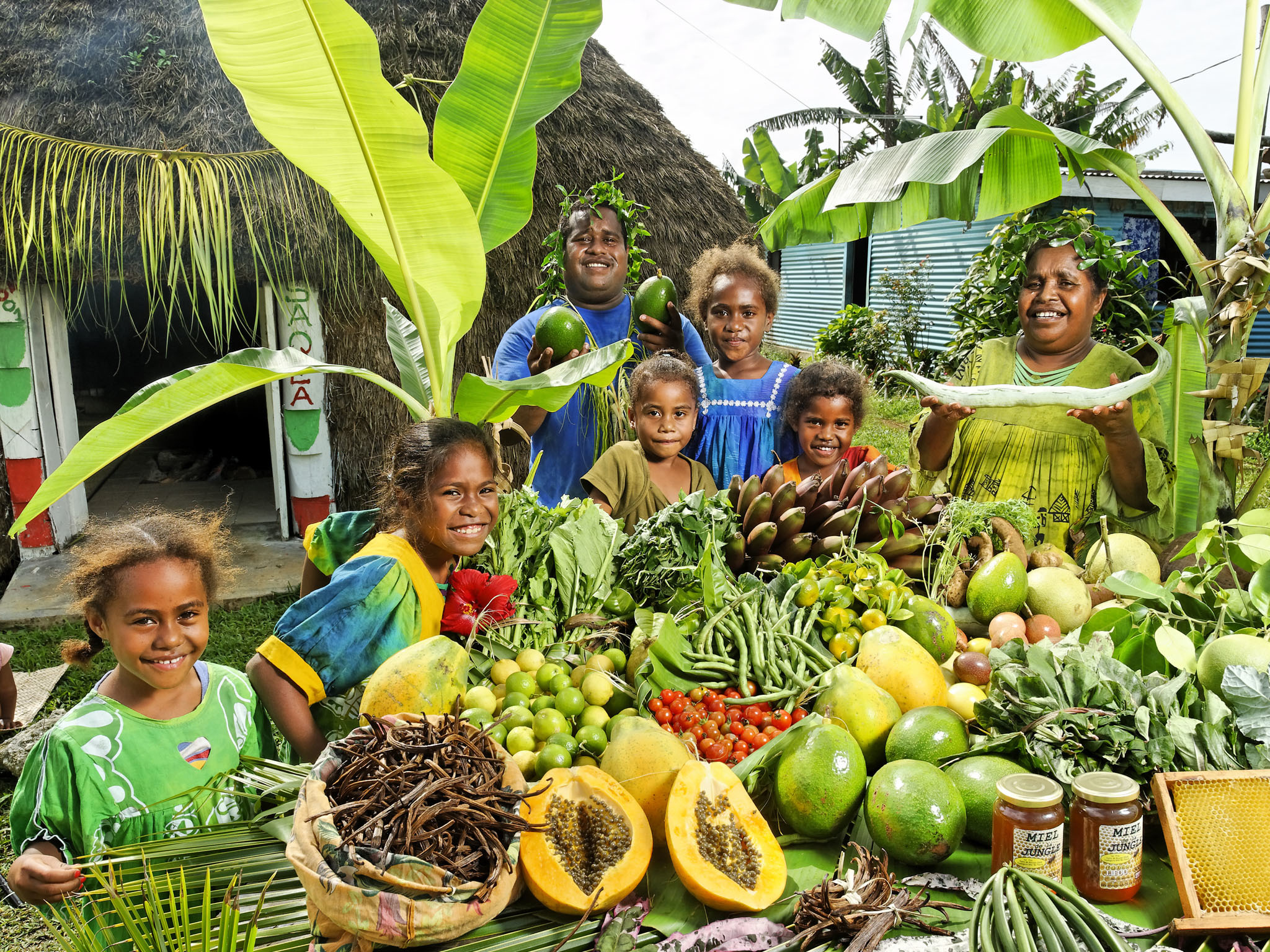 7 food experiences you have to try in New Caledonia