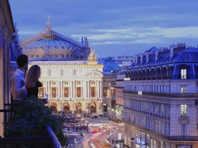 Edouard VII Opéra