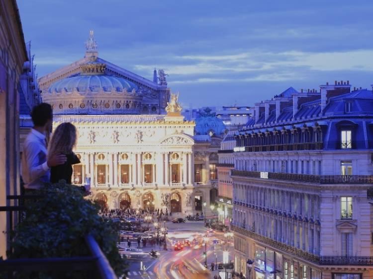 Edouard 7 Opéra