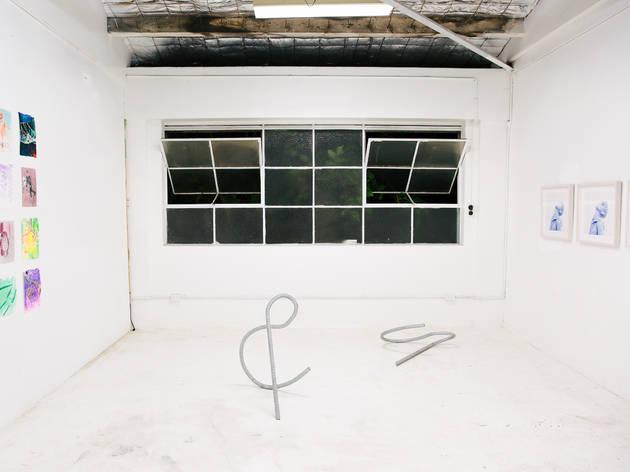Birmingham Street Studios – open studio